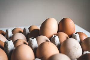 Eieren - Keto voor Beginners - Ketodieet Informatie Basis