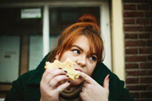 Mindful eten - Keto voor Beginners - Eet wanneer je honger hebt