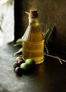 Olijfolie - Gezond Vet - Ketodieet voor Beginners