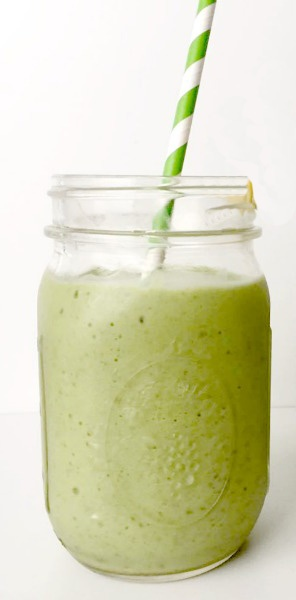 Groene Proteïne Smoothie