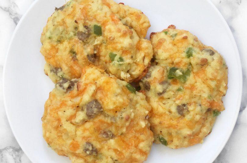 Ontbijt Biscuits
