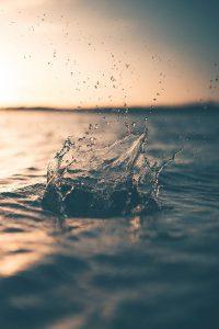 Vochtverlies Water - Snel gewicht verliezen - Ketodieet Gezond Afvallen - Keto voor Beginners