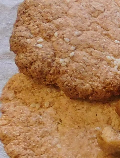 Platbrood