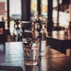 Water - Vasten Intermitterend IF Intermittent Fasting - Keto voor Beginners - Ketodieet Nederland België
