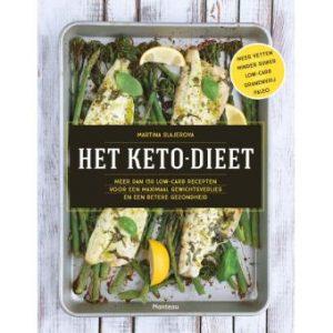 Keto dieet receptenboek - Keto voor Beginners - Nederland België - ketoboeken