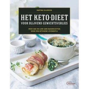 Keto dieet voor blijvend gewichtsverlies - Keto voor Beginners - Nederland België
