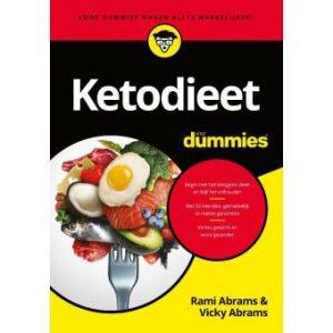Ketodieet voor Dummies - Ketovoor Beginners - Nederland België
