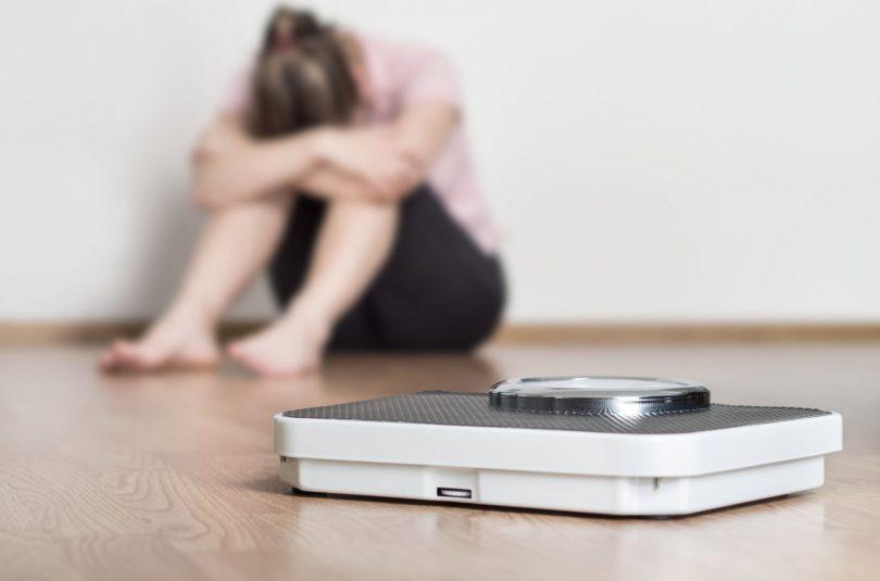 Een stagnerend gewichtsverlies