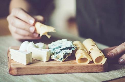 Top 10 Keto Voedingsmiddelen