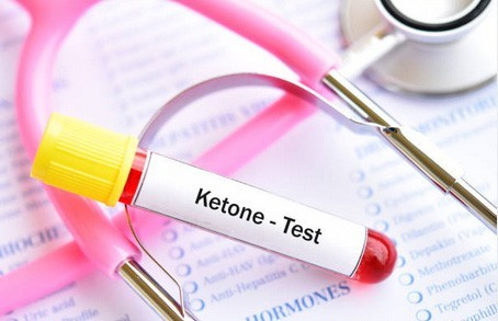 Glucose en ketonen meten