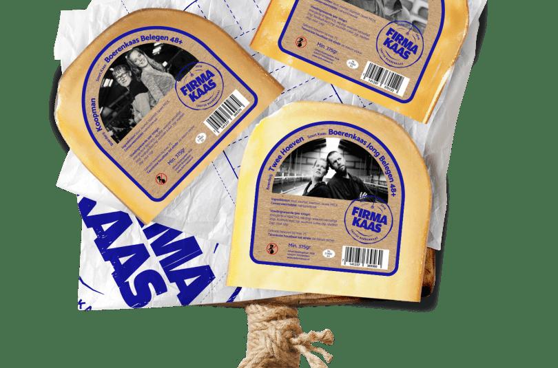 Giveaway : 6 Weken Echte Boerenkaas op de deurmat twv EUR 52,50