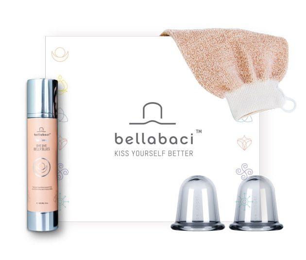 WINACTIE: Bellabaci Bye Bye Belly Blues Kit twv EUR 85,00