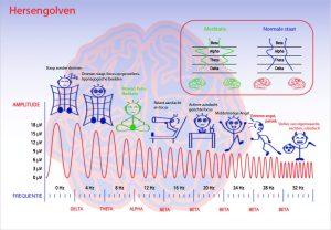 Alfa hersengolven frequentie meditatie fibromyalgie keto voor beginners